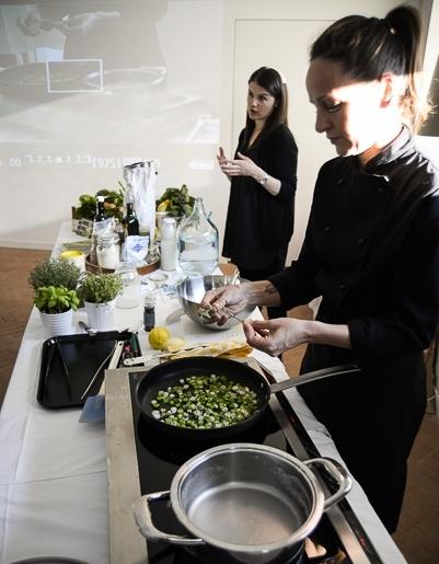 Corsi Di Cucina Sana Francesca Bernardini